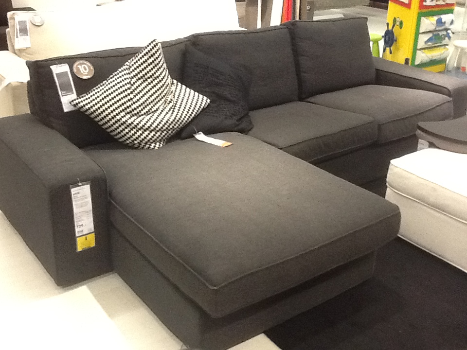 Sofa shopping at Ikea – Chronicles of Yoyo