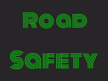 Road Safety Activity for Toddlers